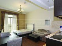 Studio Apartment in Gateways Apartments