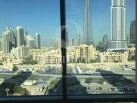 2 Bedrooms Apartment in Burj Views B