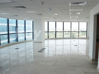 Office Commercial in jumeirah bay x2