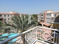 1 Bedroom Apartment in Green Community East