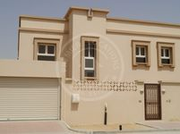 4 Bedrooms Villa in Al Barashi