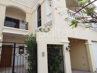 4 Bedrooms Villa in Royal Breeze Townhouses