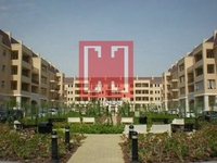 1 Bedroom Apartment in Barton House 2