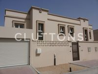 4 Bedrooms Villa in Al Brashi