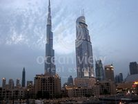 3 Bedrooms Apartment in Burj Views (All)