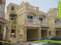 2 Bedrooms Villa in Al Hamra Village Townhouses