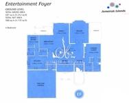 4 Bedrooms Villa in Cluster 36-40