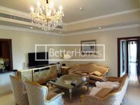 3 Bedrooms Apartment in Kempinski Palm Residence