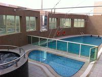 Studio Apartment in Elite Sports Residence 6