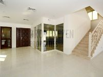 4 Bedrooms Villa in Nakheel Townhouses
