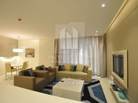 1 Bedroom Hotel Apartment in The Vogue