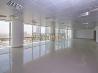 Office Commercial in Emirates Financial South Tower