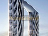 2 Bedrooms Apartment in The Address Sky View Tower 1
