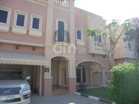 5 Bedrooms Villa in Palm Oasis