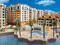 Studio Apartment in Dubai Lagoon