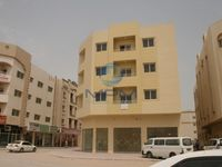2 Bedrooms Apartment in Muelih