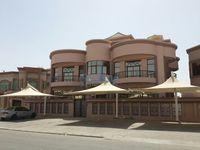 9 Bedrooms Villa in Khalifa City A