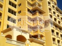 Studio Apartment in Royal Breeze 1