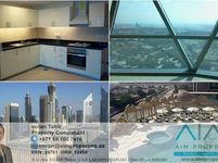 1 Bedroom Apartment in Park Towers