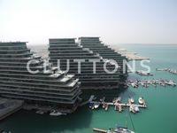2 Bedrooms Apartment in Al Bandar