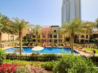 2 Bedrooms Apartment in Al Tajer Residence