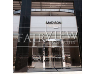 2 Bedrooms Apartment in madison residency